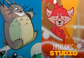 Josecomic Studio