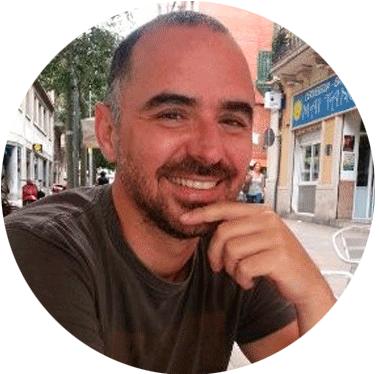Sergio Escalona