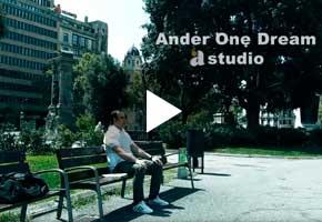 Ander One Dream Studio