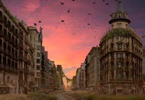 La Ciudad Olvidada